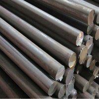 EN - 8 Steel Round Bar