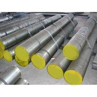 EN - 8 Steel Round Bars