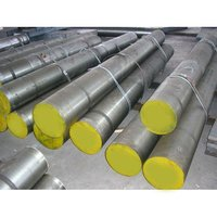 EN 8 Carbon Steel Rods
