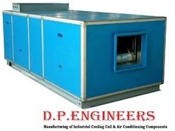 Double Skin Air Handling Units