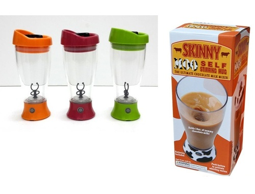 Skinny Self Stir Mug