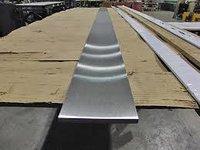 EN 52 Alloy Steel Flat Bar