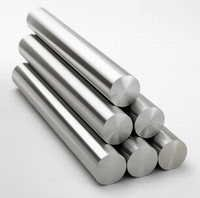EN 8 Steel Bars