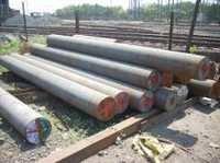 EN 8 Steel Shaft