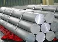 HE 30 Aluminium Round Bars