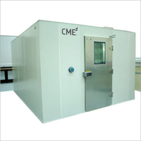 Walk In Climatic Chamber 540 Litres