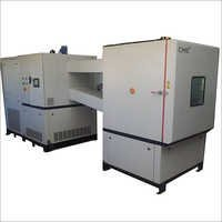 Explosion Proof Climatic Chamber
