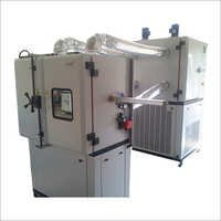 Explosion Proof Thermal Shock