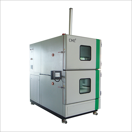 Thermal Shock Chamber (Vertical Movement)