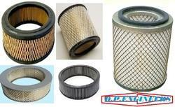 Air Filter For Electronic Industry