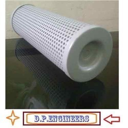 Batching Plant Filter