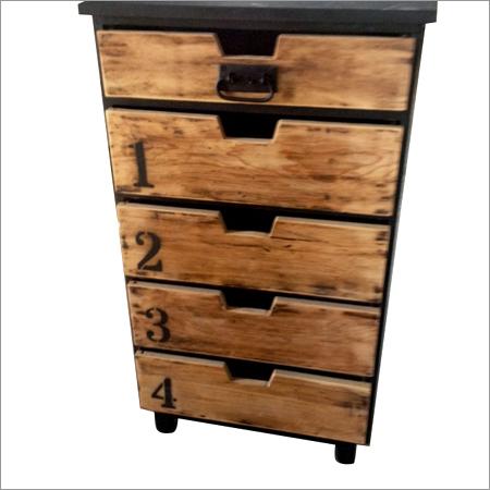 Reclaimed Wooden Drawer
