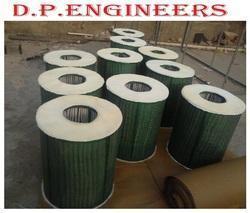 Round Cartriadge Filter