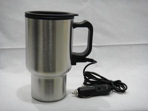Steel Mug 500ml