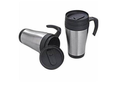 Steel Mug 450ml
