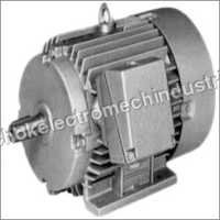 SPDP Squirrel Cage Induction Motor