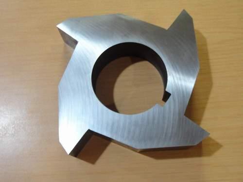 Round Cutter Blade