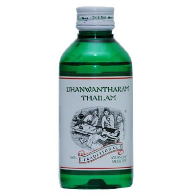 Dhanwantharam Thailam - 200 ml