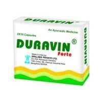 Duravin Forte Capsule (20 Capsules Pack)