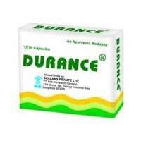 Durance Capsules (10 Capsules Pack)