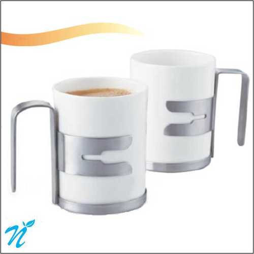 Mug holder New Set of Two