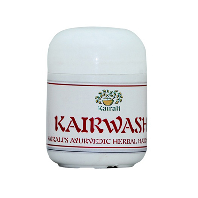 Kairwash (Kairali's Ayurvedic Powder Shampoo) - 25 gms