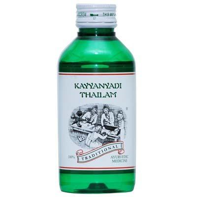 Kayyanyadi Tailam - 200 ml