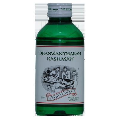Dhanwantharam Kashayam - 200 ml