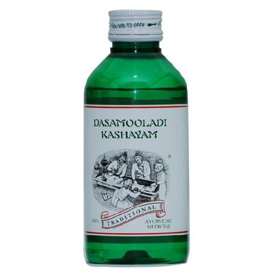 Dasamoolam Kashayam - 200 ml