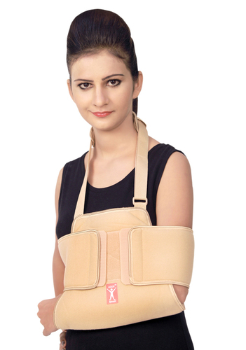 Shoulder Immobilizer Support CC