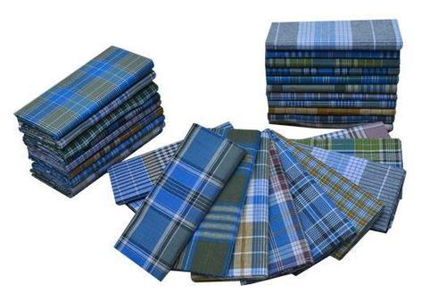 Cotton Lungis