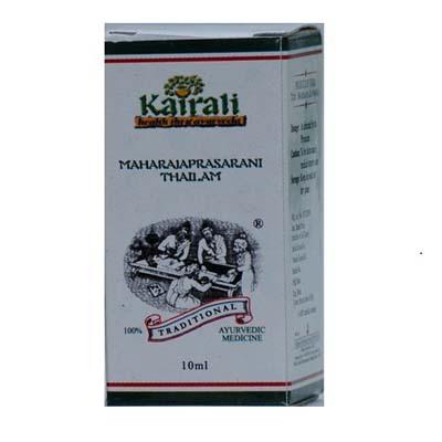 Maharajaprasarini Thailam - 10 ML