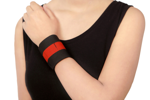 Wrist, Forearm and Elbow Support