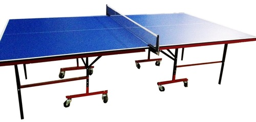 Table Tennis Table 12mm