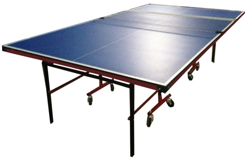Table Tennis Table 18mm