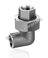 Forged Elbow Fittings