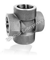 Threaded Pipe Fittings Forged