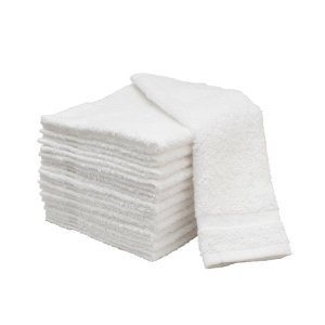 Hotel Face Towel or Washcloth
