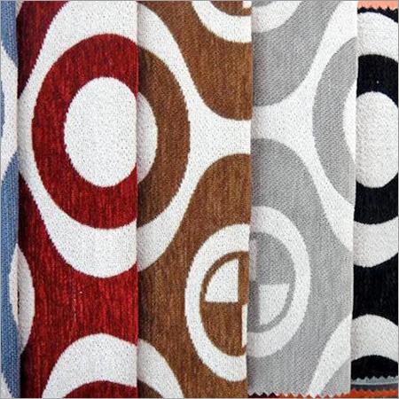 Multi Colored Sofa Fabrics
