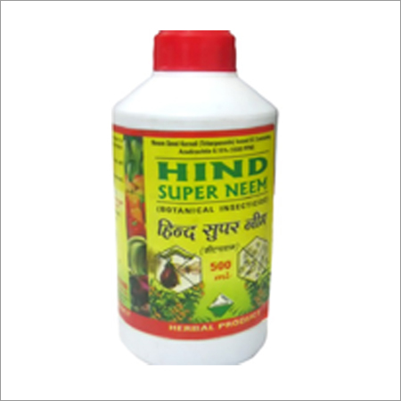Agro Products (Pesticides)