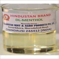 Dl-Menthol Or Recemic Menthol