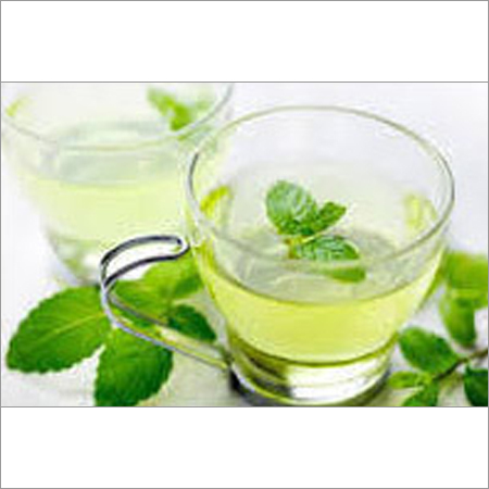 De Mentholised Peppermint Oil