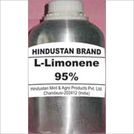 L Limonene Natural 9O% To 95%