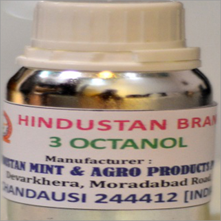 3 Octanol Natural 99%