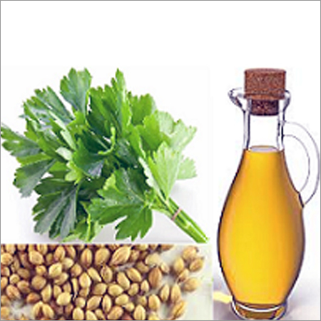 Spices Oil
