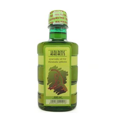 Kairtis (Kairali's Ayurvedic Oil For Rheumatism & Arthritis) - 200 ml