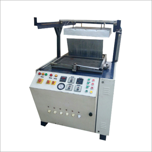 Skin Packaging Machine