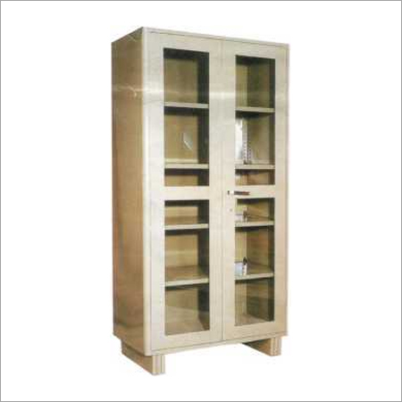 Glass Door Cabinet