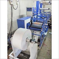 Multi Colour Flexo Printing Machine