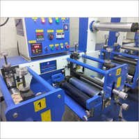 Flexo Inline Printing Machines